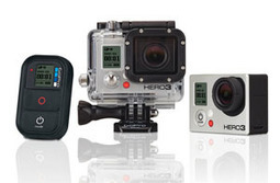 » Using the GoPro Hero 3 for 3D Photogrammetry Modeling and Measuring   Scanner-3D   Scoop.it