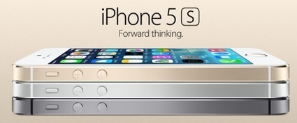 iPhone 5s and iPhone 5c Launched - Apple iPhone and iOS News By StyleGerms | Xcode Objective c programing iphone | Scoop.it