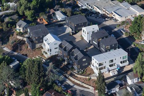 Bestor Architecture - Blackbirds | Matters of Design | Scoop.it