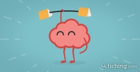 ¡Gimnasia cerebral para mejorar la concentración! | El Blog de Educación y TIC | TicTac educación. | Scoop.it
