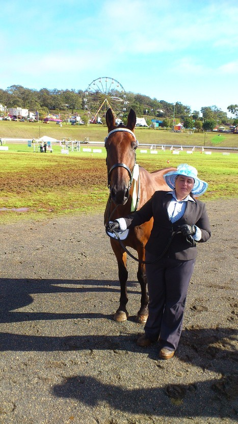 Emma Abbott , Horse trainer & enthusiast | Focus Quest 2, 3 & 4 submission OHS safety Accident forensics | Scoop.it