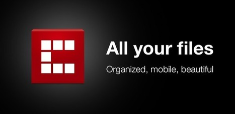 Clean File Manager - Applications Android sur GooglePlay   Android Apps   Scoop.it