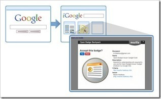 Mozilla Open Badges Issuer Gadget for Google Sites (and issuing ... | about Badges | Scoop.it