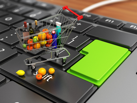 How Live Chat can Enhance Customer Service for Online Grocery Stores | Online Chat Support Service for Website | Scoop.it