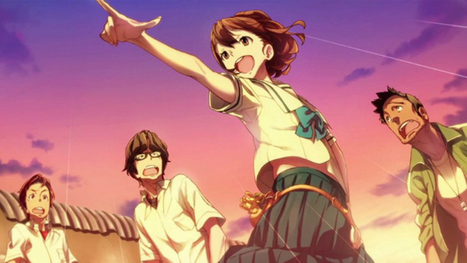 Robotics;Notes demo video brings the robot action - JAPANATOR | The Robot Times | Scoop.it