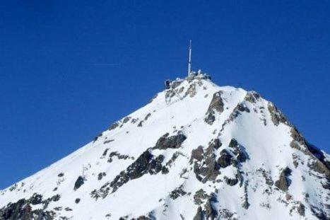 Ils sont restés bloqués 3 semaines au Pic du Midi | Pyrénées | Scoop.it