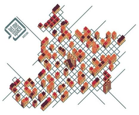 Tu guardamuebles online y entre particulares |Letmespace | consumo colaborativo | Scoop.it