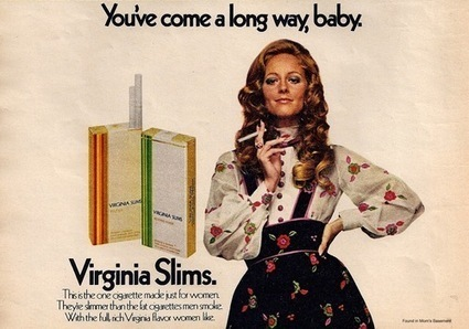 Slim Cigarettes - Cigarettes for Beginners | I love cigarettes | Scoop.it