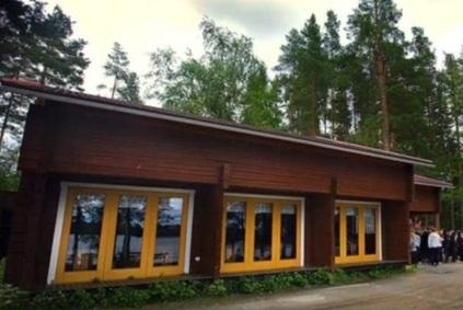 Seinäjoen Kessula ja Ylirhärmän nuorisoseura täyttyivät turvapaikanhakijoista - Sanomalehti Ilkka | Nuorisoseuratoiminta | Scoop.it