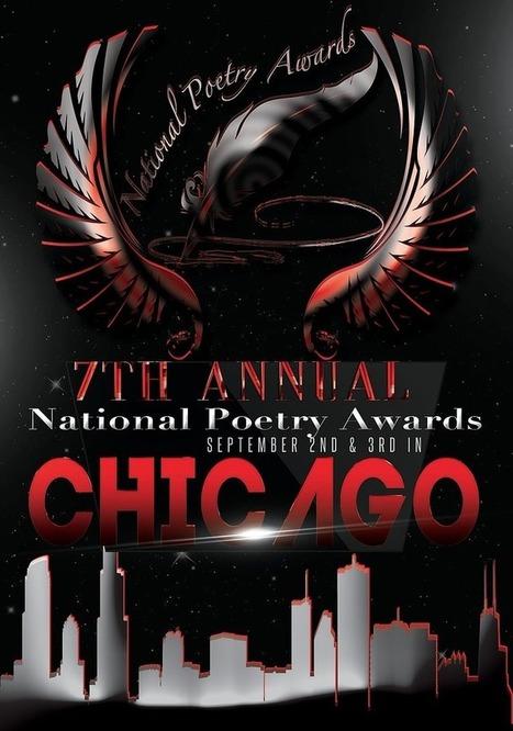 National Poetry Awards | Pure Poetry | Scoop.it
