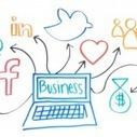 Ten High-level Social Media Tips for Business Owners | Newton Marketing Forum | Scoop.it