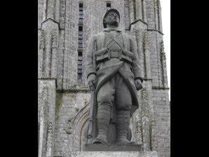 Guerre de 14-18. La saignée bretonne   Rhit Genealogie   Scoop.it
