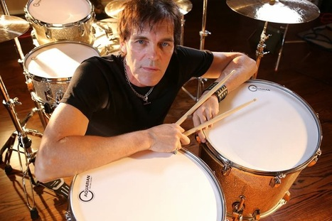 Richie Ramone still living up to the Ramones Legacy | Music News | Scoop.it