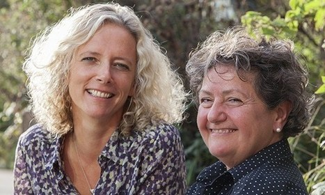Social work: two new leaders for 'amazingly important' profession | Northamptonshire County Council (UK) | Scoop.it