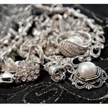 Selling Silver Jewelry? How to Determine Value | Precious Metals USA | Scoop.it