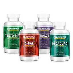 Muscle Building Supplements To Get Big Quick   Health and Fitness News and Reviews   Scoop.it