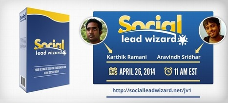 Social Lead Wizard Review | chaukhac1 | Scoop.it
