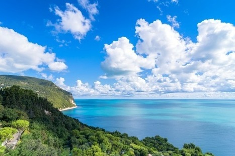 Le Marche's Conero Riviera | Le Marche another Italy | Scoop.it