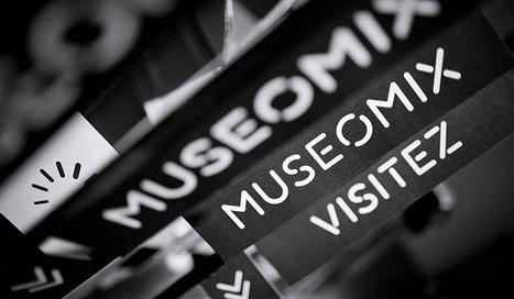 Retour sur Museomix 2014 : 3 jours marathon de création - Cabaroc | Museomix - Web & talk review | Scoop.it