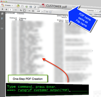 SQL Query File for DB2 for i by Bob Cozzi   IBMi   Scoop.it