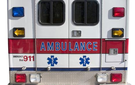 Stewart, B.C., seeks better ambulance service | Canada Today | Scoop.it