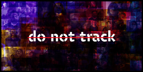 Do Not Track | Veille numérique | Scoop.it
