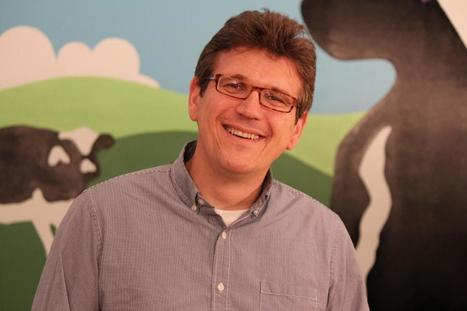 Jostein Solheim Of Ben & Jerry's: Empathy Is Not Simply The Flavor Of The Month | Empathy and Compassion | Scoop.it