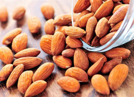 Almonds Can Reduce Heart Disease Risk | Biomedical Beat | Scoop.it