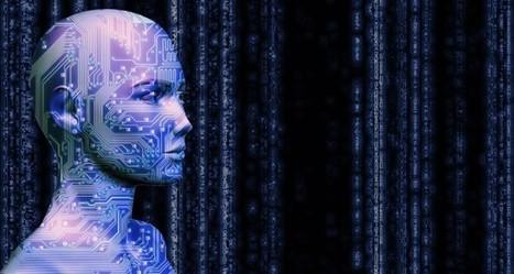 Google et le potentiel économique de l'intelligence artificielle | Les robots de service | Scoop.it