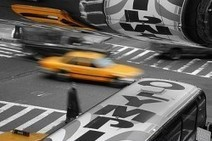 Appreciative Inquiry in Action: How to Get a Free Cab Ride in New York City | Appreciative Education | Scoop.it
