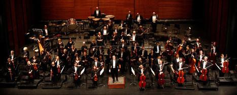 Kansas City Symphony announces $25 student season pass to promote exposure  - examiner.com   OffStage   Scoop.it