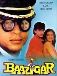Baazigar (1993) Hindi Movie (400MB) | WorldFree4u.Tv | 3GP MOBiLE MOViES | Scoop.it