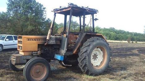 LA SAISON QUI COMMENCE :-(<br/><br/>Merci Doris Bontemps pour la photo | RDV Agri, Actu des Professionnels de l'Agriculture. | Scoop.it