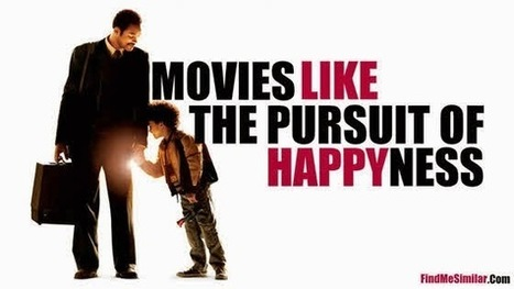 Movies Like The Pursuit of Happyness (2006) | Movie Recommendations | Scoop.it