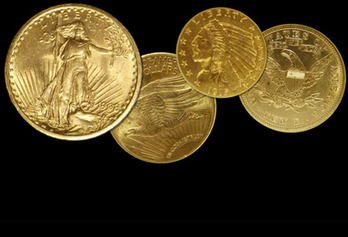 Tips for Buying Rare Gold Coins as an Investment... | South Florida Coins... | Scoop.it
