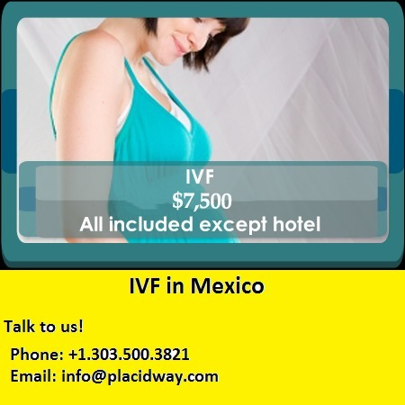 IVF in Mexico Cost   Medical Tourism   Scoop.it