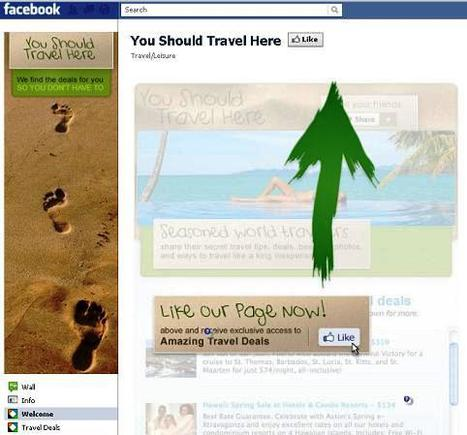 Top 10 Facebook Apps for Building Custom Pages & Tabs | SOCIAL MEDIA, what we think about! | Scoop.it