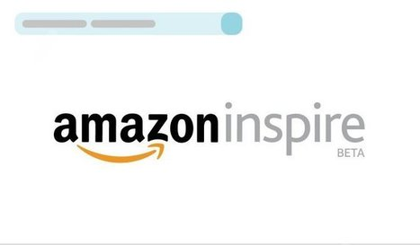 Amazon Officially Announces Its Education Platform & Gives It A Name | Edtech PK-12 | Scoop.it