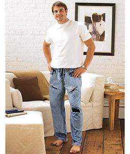 Finally! Pajama Jeans for MEN! | Sands Media | Scoop.it