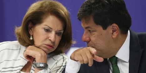 O Ministério da Educação como exemplo da guerra interna pelo poder entre governo e PSDB | Política | Scoop.it