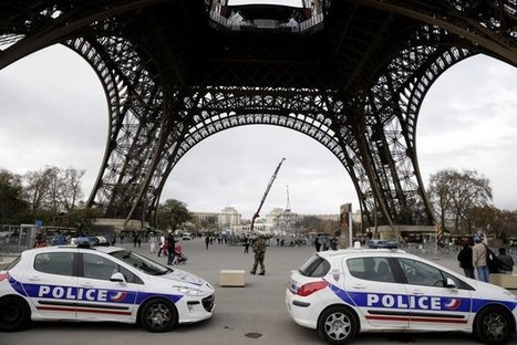 Turkey Warned France TWICE About Paris Attack Suspect, Official Claims | Xposing Government Corruption in all it's forms | Scoop.it