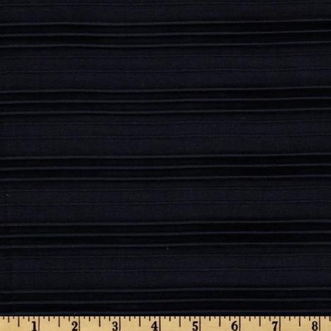 Kaufman Dobby Stripe Shirting Navy | Shirting Fabrics Manufacturing | Scoop.it