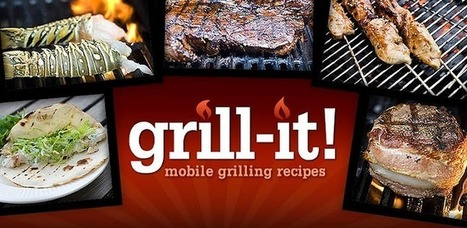 Grill-It! - Applications Android sur GooglePlay | Android Apps | Scoop.it