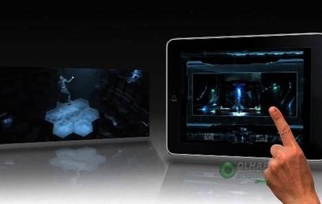 Olhar Digital: Experiência de   T&ED   Scoop.it