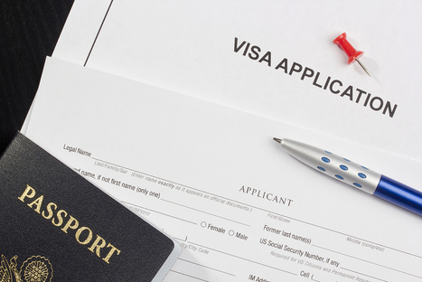 5 Tips for Helping U.S. Firms Sponsor A Work Visa | Recrutement international | Scoop.it