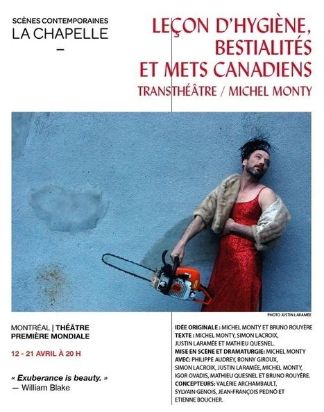 Histoire de la littérature québécoise contemporaine 101 | À partir de la littérature | Scoop.it