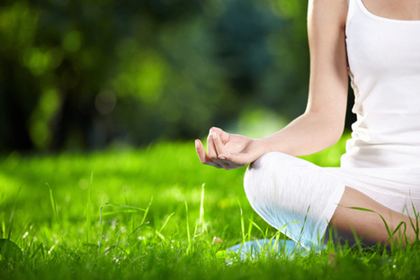 Meditation research: Intriguing possibilities, barriers to progress   Spirituality and Mental Health   Scoop.it