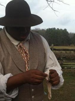Hog Killing Time–Comments and Commentary on a Southern Plantation Tradition | Our Black History | Scoop.it