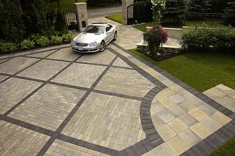 Pavers Installation Arcadia CA. $6.99/sq.ft. Pavers Installed | Pavers Installation | Scoop.it