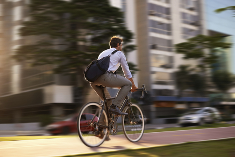 Indemnité kilométrique et réduction fiscale : est-ce suffisant pour inciter les salariés à se déplacer à vélo ? | Revue de web de Mon Cher Vélo | Scoop.it